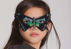 Carnevale: maschere fai da te (Foto 26/39) | Donna