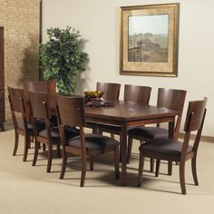 amazon: dining room sets | for your home | pinterest, Esstisch ideennn