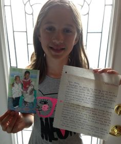 Don't forget to include your address on your letter. We got a letter and picture back from the little boy's family in Uganda! Christmas Child Shoebox Ideas, Operation Christmas Child Shoebox, Baby Owls, Shoe Box, Uganda, Little Boys, Don't Forget, Letters, Children