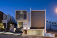Casa HG / Agraz Arquitectos