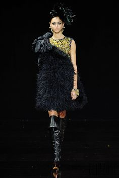 Guo Pei Fall-winter 2016-2017 - Couture