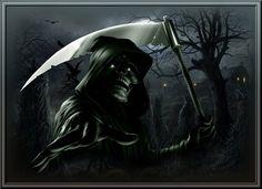 grim reaper header