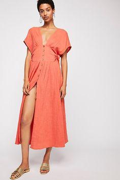 Slide View 1: Jacinta Midi Dress