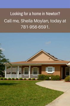 Be A Proud Owner Of One Of The Homes For Sale In Newton Ma Call Sheilamoylan Today Newtonmahomesforsale Vero Beach Fl Vero Beach New Construction