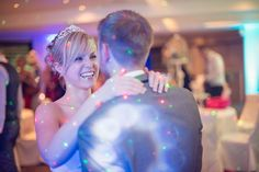 First Dance at Harbour Heights Hotel. Photography by one thousand words wedding photographers www.onethousandwords.co.uk