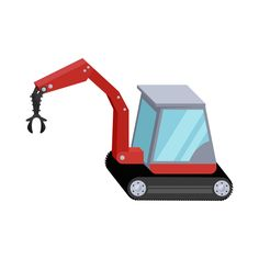 How Does a Crane Work? What Is a Crane? A crane is a mechanism that uses a collection of simple machines to both raise and lower objects, and also move them horizontally.