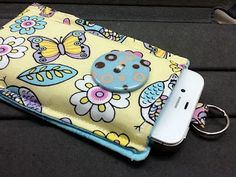 Easy DIY iPhone Case Tutorial