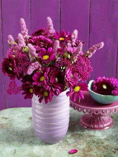 trendfarbe  radiant-orchid