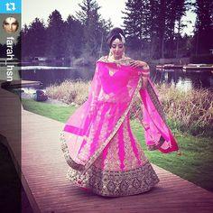 silk Vivah Collection #lehenga! #vivahcollection