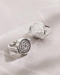 Flip Side Ring   Jewelry by Silpada Designs
