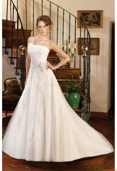 Vestidos de noiva Miss Kelly MK 141-03 2014