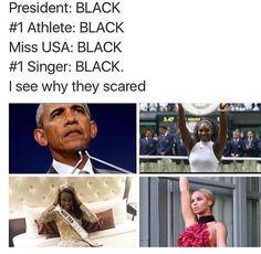 I would be scared too Lmaooooo