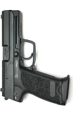 HK USP .45Loading that magazine is a pain! Get your Magazine speedloader today! http://www.amazon.com/shops/raeind