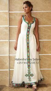 Image result for habesha dress Ethiopian Wedding Dress, Ethiopian Dress, Ethiopian Traditional Dress, Traditional Dresses, Habesha Kemis, Eritrean, Africa Fashion, Beautiful Dresses, Fashion Dresses