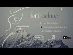 ▶ Slot Machine - รุ้ง (Rainbow) [Official Lyrics Video] - YouTube