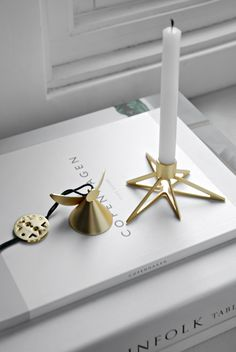 Only Deco Love: Christmas Eve