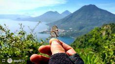 http://OkAtitlan.com #Follow @depf311: Amazing place - #SanPedroLaLaguna #Lake #Atitlan #Guatemala #ILoveAtitlan #AmoAtitlan #LagoAtitlan #CentralAmerica #Travel #LakeAtitlan #Volcano