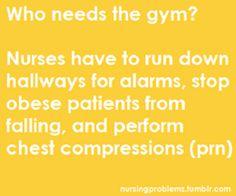 Top 10 Funny Nursing Quotes on Pinterest: http://www.nursebuff.com/2014/05/nurse-scrubs-fashion-blunders/