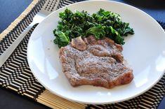 Broil A Perfect Steak Recipe - Genius Kitchen