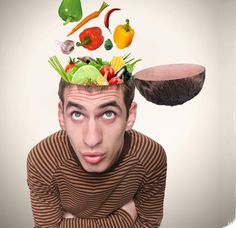 Training the Brain to Prefer Healthy Foods