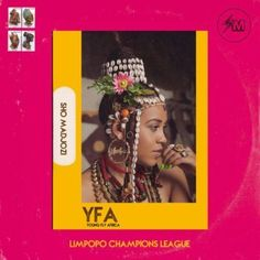 """Sho Madjozi dropped her newest album """"Limpopo Champions League"""" and """"If I Die"""" is one of the new Gqom music on the project. Bbc, Nigeria Africa, If I Die, Music Download, Latest Movies, Greatest Hits, Best Tv, Champions League, Album Covers"""