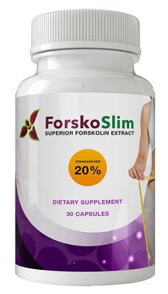 ForskoSlim Reviews Earn it the Editor's Choice Award If Rapid Results is what you are hoping for, then look no further than ForskoSlim!  Industry Experts have named this Award Winning weight loss formula among the ELITE. The Buzz surrounding Forskolin Supplements when a certain Daytime Television Doctor hit the airwaves singing the praises of this product...  Read more »