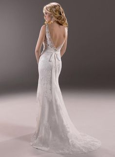 Maggie Sottero Sawyer 4 find it for sale on PreOwnedWeddingDresses.com