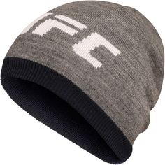 Reebok UFC Fan Beanie ($22) ❤ liked on Polyvore featuring men's fashion, men's accessories, men's hats, accessories, men, mens beanie, mens hats, mens beanie caps and mens beanie hats