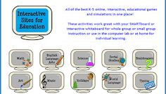 InTec InSights: Technology Integration Ideas for the Classroom: Hundreds of Activities for Your Smartboard