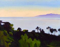 Marcia Burtt - Eucalyptus Hill