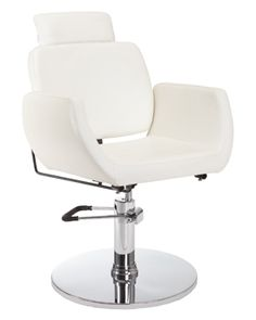 All-purpose salon chair top More  sc 1 st  Pinterest : salon reclining chairs - islam-shia.org