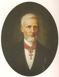 Barão de Viana, Francisco Vicente da Cunha