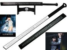 Ultraviolet Movie Sword