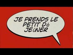 Verbes pronominaux - Verbes du quoditien - Partie A (reflexive verbs - daily actions) - YouTube