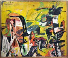 I - Peyton Wright Gallery