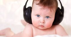 Best songs to sing to your baby