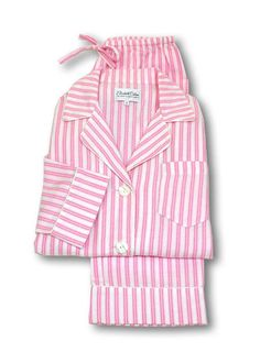 Double Brushed Flannel Pajamas.....These  are a must have for Christmas morning!