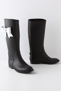 Charlie Rain Boots - Anthropologie.com