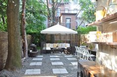 Our Favorite Outdoor Spaces Best of 2013 | Apartment Therapy