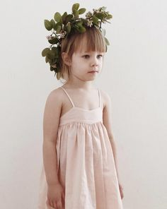 Image of maxi field dress- petal