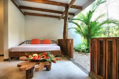 Santa Teresa Costa Rica Hotel, Surf and Yoga