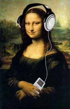 MUSIC LOVER MONA
