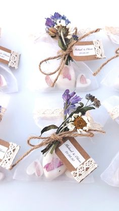Soap Wedding Favors, Rustic Wedding Favors, Wedding Labels, Wedding Gifts, Japanese Magnolia, Shea Butter Soap, Guest Gifts, Favor Bags, Gift Boxes