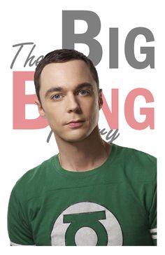 The Big Band Theory by Megan Paulson, via Behance