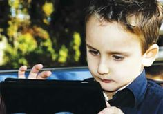 """""""When iPads first emerged in 2010, they were heralded by many, myself included, as near-miracles for kids with disabilities. But they are not tablet-shaped magic wands. They are tools to be used thoughtfully and deliberately, with guidance, and with supervision as needed.""""  Quote from article... http://www.godandelion.com/stories/education-and-enrichment/learning-and-teaching/260-ipad-apps      ipads-slide"""
