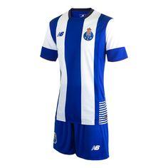 Maillot FC Porto Moreto
