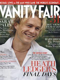 100 stars en couverture de Vanity Fair | Vanity Fair