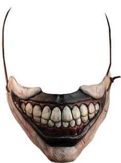 Twisty-The-Clown-American-Horror-Story-Halloween-MOUTH-ATTACHMENT-Trick-or-Treat