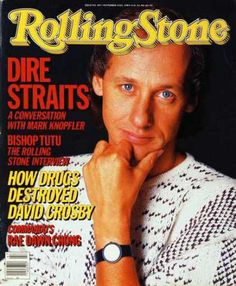 Rolling Stone Covers #450-499