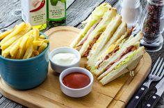 Lunchbox - self-service restaurant Sandwiches, Lunch Box, Restaurant, Club, Burgers, Food, Hamburgers, Eten, Hamburger